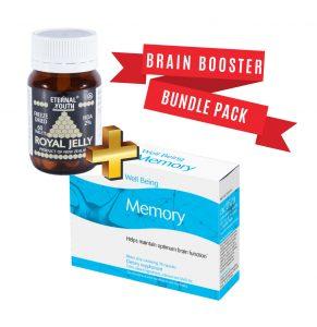 Brain Booster Bundle Pack