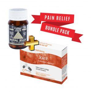 Pain Relief Bundle Pack
