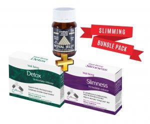 Slimming Bundle Pack